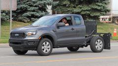Nuovo Ford Ranger 2019, spiata la versione Single Cab - Immagine: 8