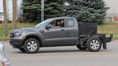 Nuovo Ford Ranger 2019, spiata la versione Single Cab - Immagine: 9