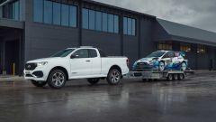 Nuovo Ford Ranger MS-RT: il pick-up che vuole fare lo sportivo