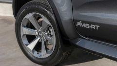 Nuovo Ford Ranger MS-RT: un dettaglio dei cerchi in lega OZ Racing da 20