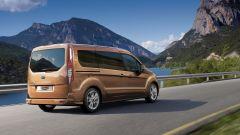 Nuovo Ford Tourneo Connect - Immagine: 4