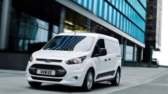 Nuovo Ford Transit Connect - Immagine: 1