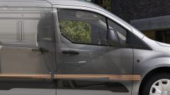 Nuovo Ford Transit Connect - Immagine: 18