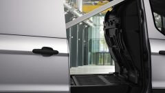 Nuovo Ford Transit Connect - Immagine: 19