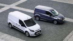 Nuovo Ford Transit Connect - Immagine: 14