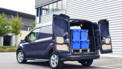 Nuovo Ford Transit Connect - Immagine: 11