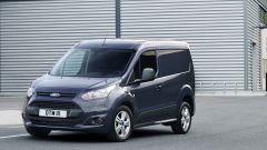 Nuovo Ford Transit Connect - Immagine: 5