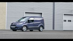 Nuovo Ford Transit Connect - Immagine: 12