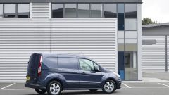 Nuovo Ford Transit Connect - Immagine: 7