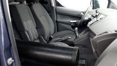 Nuovo Ford Transit Connect - Immagine: 16
