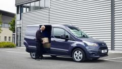Nuovo Ford Transit Connect - Immagine: 9