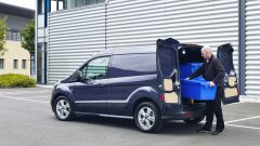 Nuovo Ford Transit Connect - Immagine: 13