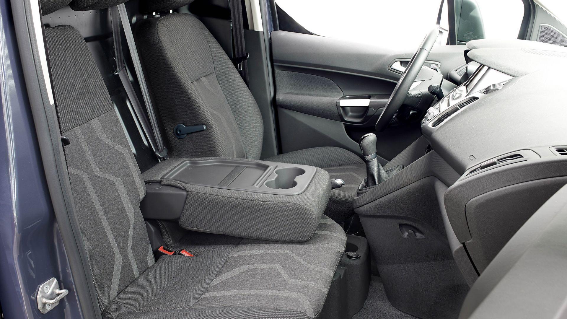 Anticipazioni Nuovo Ford Transit Connect Motorbox