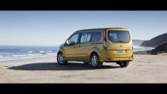 Nuovo Ford Transit Connect - Immagine: 47