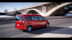 Nuovo Ford Transit Connect - Immagine: 52