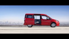 Nuovo Ford Transit Connect - Immagine: 54