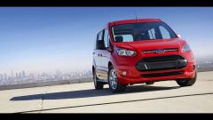 Nuovo Ford Transit Connect - Immagine: 49