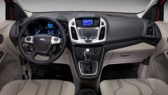 Nuovo Ford Transit Connect - Immagine: 17