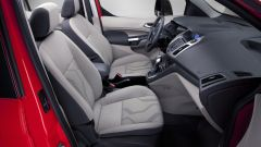 Nuovo Ford Transit Connect - Immagine: 42
