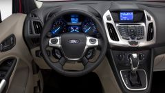 Nuovo Ford Transit Connect - Immagine: 3