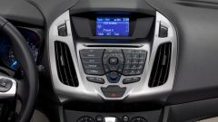 Nuovo Ford Transit Connect - Immagine: 8