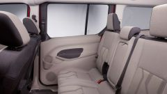Nuovo Ford Transit Connect - Immagine: 43