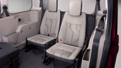 Nuovo Ford Transit Connect - Immagine: 44