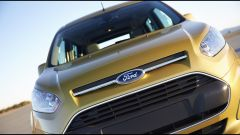Nuovo Ford Transit Connect - Immagine: 36