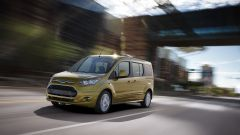Nuovo Ford Transit Connect - Immagine: 26