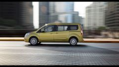 Nuovo Ford Transit Connect - Immagine: 4