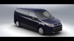 Nuovo Ford Transit Connect - Immagine: 10