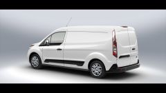 Nuovo Ford Transit Connect - Immagine: 2