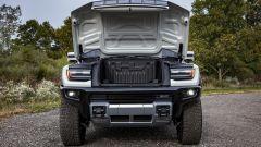 GMC Hummer EV: il SUV elettrico da 1.000 CV è realtà [VIDEO] - Immagine: 12