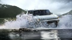 GMC Hummer EV: il SUV elettrico da 1.000 CV è realtà [VIDEO] - Immagine: 10