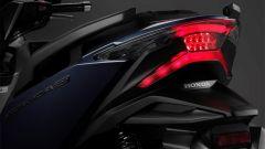 Nuovo Honda Forza 300 2018: il codino