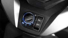 Nuovo Honda Forza 300 2018: l'avviamento keyless