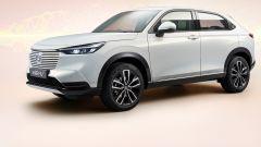 Nuovo Honda HR-V 2021