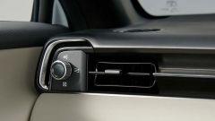Nuovo Honda HR-V: le bocchette d'aerazione laterali