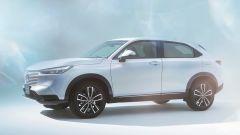 Nuovo Honda HR-V: il video