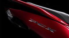 Nuovo Honda PCX 125: totalmente rinnovato per il 2018 - Immagine: 10