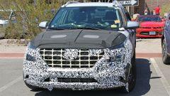 Nuovo Hyundai mini-Suv, le foto spia della futura baby Kona - Immagine: 3