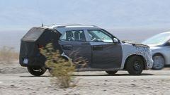 Nuovo Hyundai mini-Suv, le foto spia della futura baby Kona - Immagine: 4
