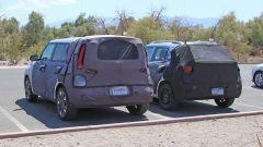 Nuovo Hyundai mini-Suv, le foto spia della futura baby Kona - Immagine: 7