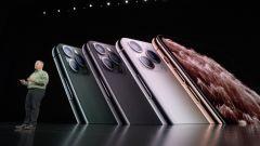 Nuovo iPhone 11, la cerimonia di presentazione