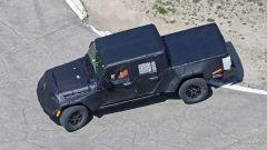 Jeep Scrambler, ecco i rendering del Wrangler pick-up - Immagine: 8