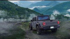 Jeep Scrambler, ecco i rendering del Wrangler pick-up - Immagine: 6