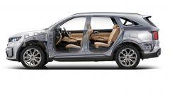 Nuova Kia Sorento Hybrid, vendite al via. Quale versione scegliere - Immagine: 5
