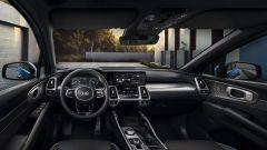 Nuova Kia Sorento Hybrid, vendite al via. Quale versione scegliere - Immagine: 9