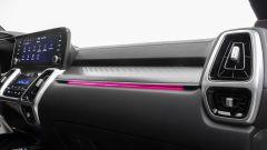 Nuova Kia Sorento Hybrid, vendite al via. Quale versione scegliere - Immagine: 13