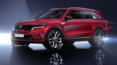 Nuova Kia Sorento Hybrid, vendite al via. Quale versione scegliere - Immagine: 16